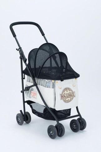 ROYAL POOCH × MotherCart コラボカート